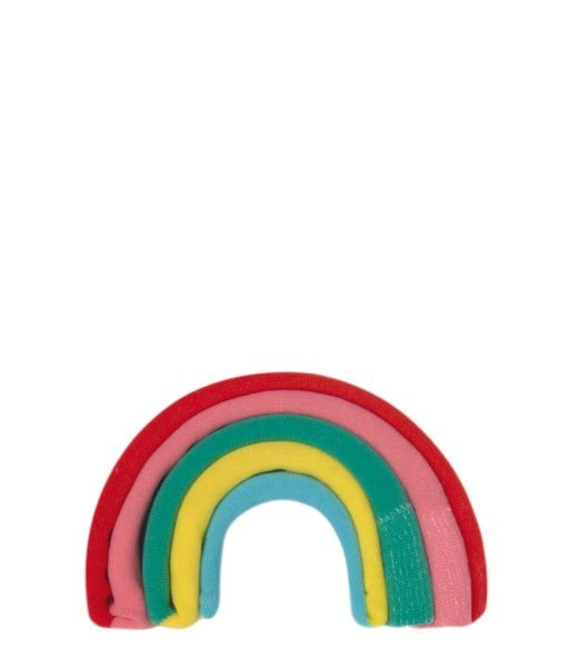calcetines arco iris