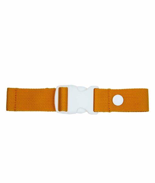 cheast-strap-orange STICKY LEMON